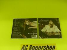 Avril Lavigne Goodbye Lullaby CD DVD - CD Compact Disc