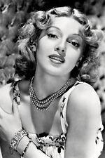 Lana Turner 11x17 Mini Poster sultry vintage photo