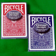 Bicycle Tangent Playing Cards