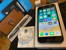 Apple iPhone 6 (64gb) LTE Globally Unlocked (A1549) Grey/ MiNT ExTRA {93%} iOS12