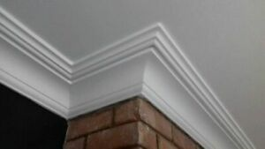 C53 Cornice/Coving in Fibrous Plaster- 2.4metres per Length - COLLECTION ONLY