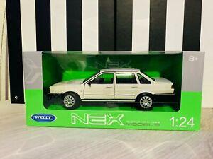 Welly 1/24 1 24 Volkswagen Santana