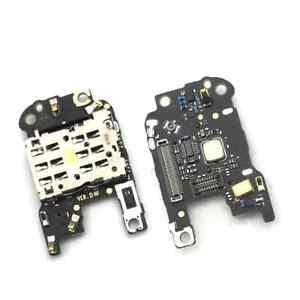 Original Huawei P30 Pro Simleser microSD Sim Slot Schacht Kontakte Flex Sim