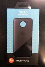 Moto Power Pack (For all Moto Z Phones) - Black