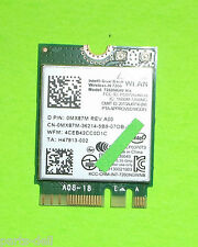 Optiplex 3030 AIO Intel Duel Wireless-N 7260 WiFi Card 7260NGW (A00) MX87M
