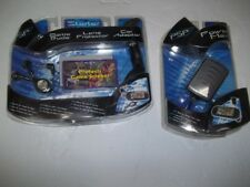 Sony PSP Starter Kit & AC Adapter with Bonus Game!