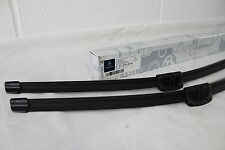 **New GENUINE Mercedes-Benz SL E-Class CLS Front Wiper Blades A2118203045**