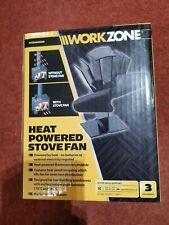 Woodburning Stove Fan- brand new. Eco