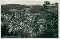 Ansichtskarte Schramberg Schwarzwald (Nr.760)