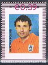 Persoonlijke zegel WK voetbal 2006 postfris - Mark van Bommel