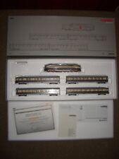 Märklin 26610 Zugpackung Henschel-Wegmann Tenderlok BR 61 DRG mfx - Digital TOP
