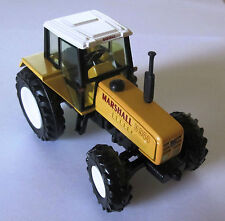 Yellow Contemporary Diecast Tractors
