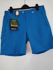 Regatta ladies Blue Chaska walking Shorts size 16 sale! Ref Cl35
