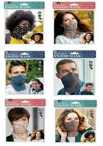 History & Heraldry - Reusable / Washable / Snood / Scarf  - Face Coverings/mask