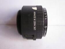 Rodenstock Rogonar-S 60mm f4.5 Enlarger lens 39mm Leica Screw Mt
