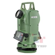 "NEW  2"" Theodolite, electronic theodolite DE 2A"