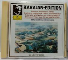 Karajan Edition: 100 Masterpieces Vol 6 (CD, DG, USA) (cd1636)