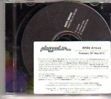 (CT650) White Arrows, Fireworks of the Sea - 2012 DJ CD