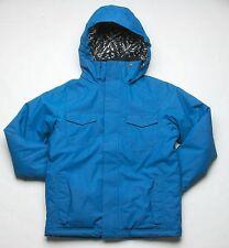 Burton Boys Fray Snowboard Jacket (M) Bandana