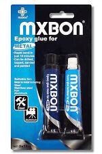 Mxbon Epoxy Glue for Metal 2x15ml - Box of 16
