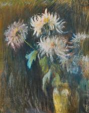 Lundahl Amelie Flowers Canvas 16 x 20    #3513