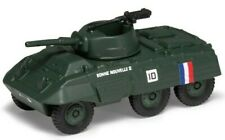 "New Corgi Military Legends ""Fits The Box"" M8 Greyhound Diecast Model."