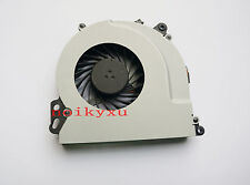 New For HP ENVY TouchSmart 15-j050us Quad Edition Notebook PC Cpu Cooling Fan