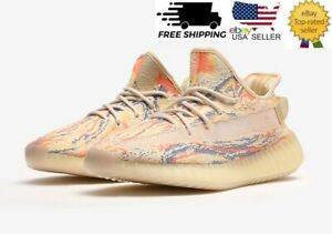 🔥2021 adidas Yeezy Boost 350 V2 MX Oat - Sizes GS 5-7 - 100% Authentic🔥