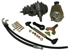 1955 - 1959 Chevy-GMC 3100 Truck Power Steering Conversion kit