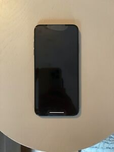 Apple iPhone XS Max - 256GB - Space Gray (Verizon) A1921 (CDMA + GSM)