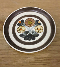 Denby Mayflower Side Plate in Good Condition