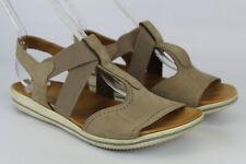 Gabor Gr.38,5 Uk.5,5  Damen Sandaletten Sandalen   Nr. 62 A