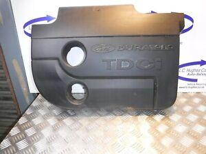 2012 MK7 FORD FIESTA 1.4 TITANIUM TDCI ENGINE COVER
