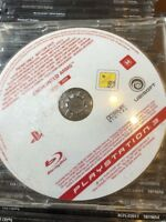 PS3 Enchanted Arms Promo Game (Full Promotional Game) Ubisoft PAL
