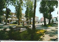 pn 21 anni 80 Azzano Decimo (Pordenone già Udine) Piazza Vittorio Emanuele Viagg