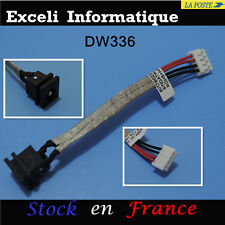 Connecteur Alimentation Dc Power Jack Cable TOSHIBA Qosmio F10 Connector