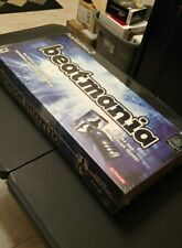 Beatmania PS2 With Controller Factory Sealed New