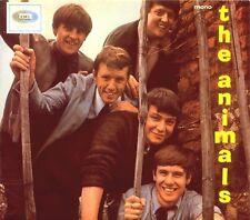 NEW CD Album The Animals - Self Title (Mini LP Style Card Case) British Invasion
