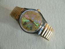 1993 Swatch watch Muscial Spartito Melody by Jean Michel Jarre SLM101