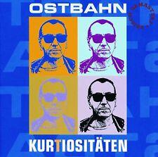 KURT OSTBAHN - KURTIOSITÄTEN (FRISCH GEMASTERT)   CD NEW+