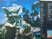 10 CC - Bloody Tourists ~ GATEFOLD VINYL LP