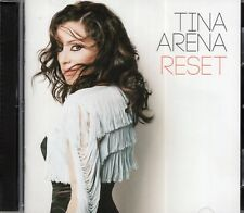 Tina Arena - Reset (2013 CD) New & Sealed