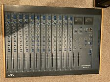 More details for 12 bay 14 channel soundtech series a mixer mixing desk for refurbishment project