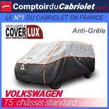 Housse Volkswagen T5 - Coverlux : Bâche protection anti-grêle