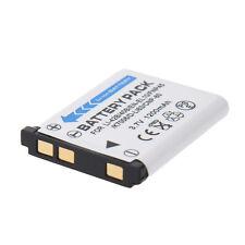 1200mAh Li-40B/42B bateria para Olympus Pentax D-Li63/Fuji NP-45/EN-EL10 + E5B3