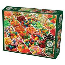 Cobble Hill 80117 Sugar Overload 1000pc Puzzle