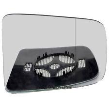 Rechts für Mazda B Serie 1998-2006 Weitwinkel Hitze Flügel Außenspiegel