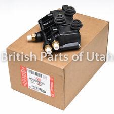 Land Range Rover Sport LR3 LR4 Valve Block Front Air Suspension EAS Genuine OEM