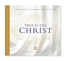 Mormon Tabernacle Choir - This Is the Christ [New CD]