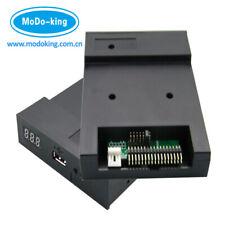 Floppy Drive to USB Converter Emulator for Okuma Lathe machine